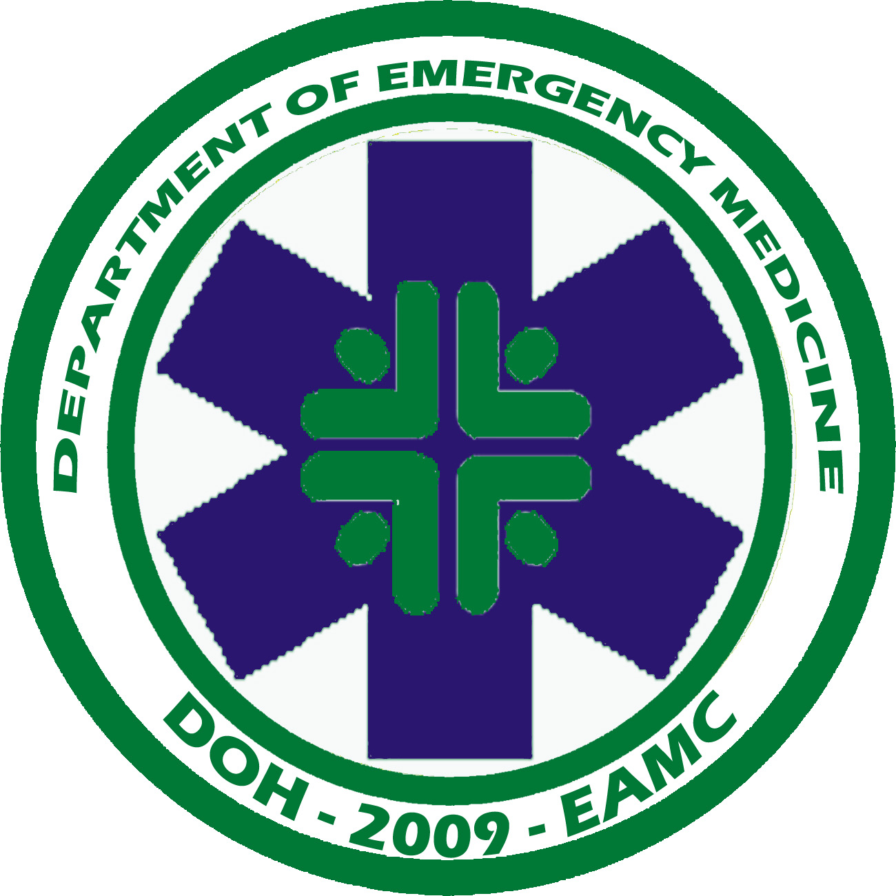 Resilient Pack Of Emergency Medicine Physicians